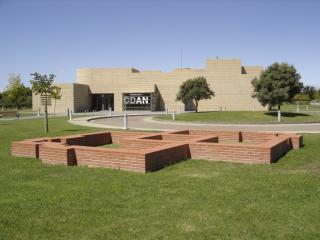 Centro De Arte Naturaleza