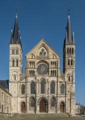 Abbey Of Saint Remi