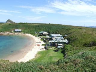 Broughton Island