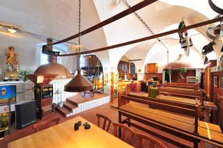 Frankisches Brauereimuseum