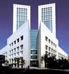Casablanca Twin Tower