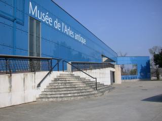 Musee De L'arles Et De La Provence Antique