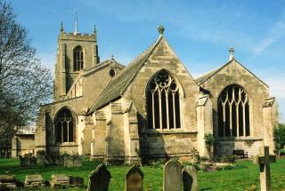 Old St.marys Church