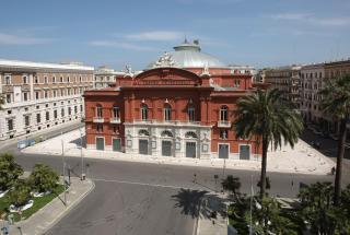 Petruzzelli Theatre
