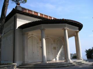 Art Pavilion Juraj Matija Sporer