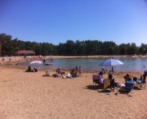sikome lake
