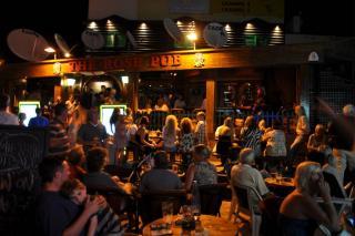 the rose pub cyprus