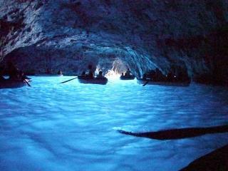 Blue Grotta