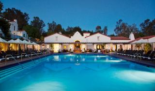 Ojai Resort Spa