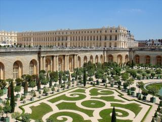 Chteau de Versailles Gardens and Park