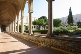 Monastero Di Santa Chiara