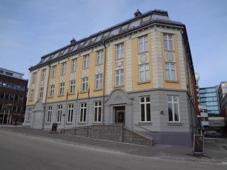 Nordnorsk Kunstamuseum