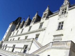 Castle Of Morlanne