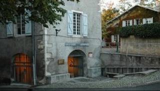 Musee Art Et Culture De Lescar