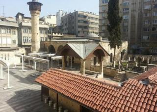 omeriye mosque