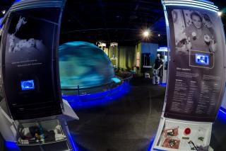 Manitoba Planetarium And Science Gallery