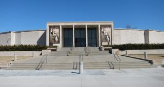 Harry S Truman Presidential Library And Museum