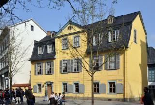 Schiller's Residence
