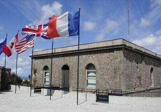 Liberation Museum