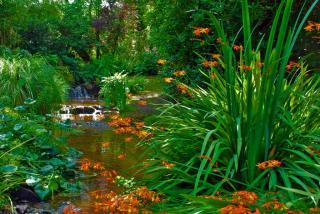 Jardins En Hommage A Jacques Prevert
