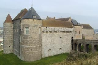 Chateau Musee De Dieppe