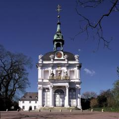 Kreuzbergkirche Church