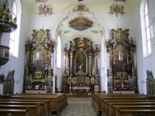 Pfarrkirche St. Stephan