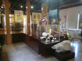 Musee Du Sel