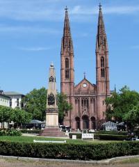 Saint Bonifatius Church
