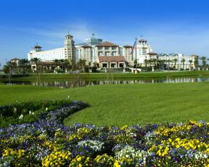 Gaylord Palms Resort And Convection Centre