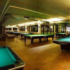 K60 Billard Lounge