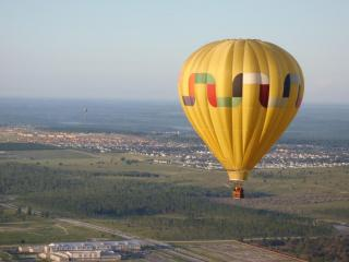 Thompson Aire Hot Air Ballooning