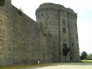le chateau de dinan