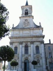 Notre-dame De Bonsecours Church