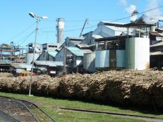 Lautoka Sugar Mill