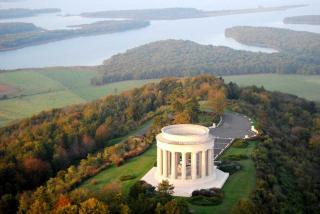 Montsec American Monument