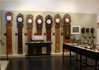 The Clock Museum