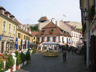 Tour Of The Town Under The Town