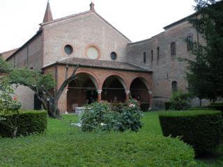 Monastero Di Sant' Antonio In Polesine