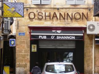 O'shannon Pub