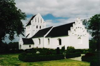 Fraugde Church