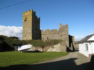 Slade Castle