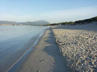 Maria Pia Beach