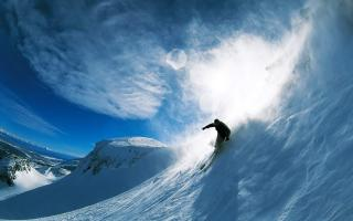 Yuquan Ski Area