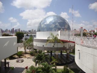 Dragao Do Mar Theatre
