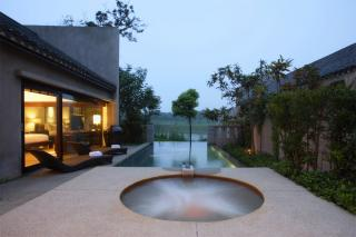 Tangshan Regalia - Hot Spring & Spa