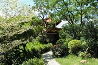 Xianhu Botanical Garden