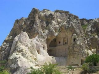 Goreme Open - Air Museum