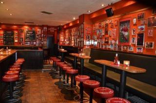 Bent Bar