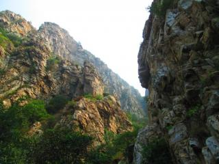 Grand Black Mountain Dalian